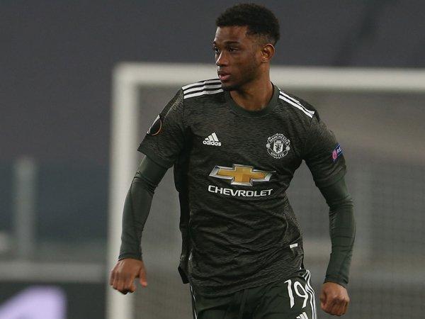Tin bóng đá tối 18/8: Amad Diallo đánh giá chất lượng của 3 tân binh Man Utd