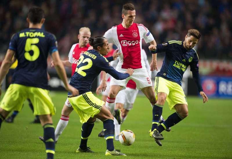Kèo nhà cái Ajax vs Besiktas mới nhất, 23h45 ngày 28/9