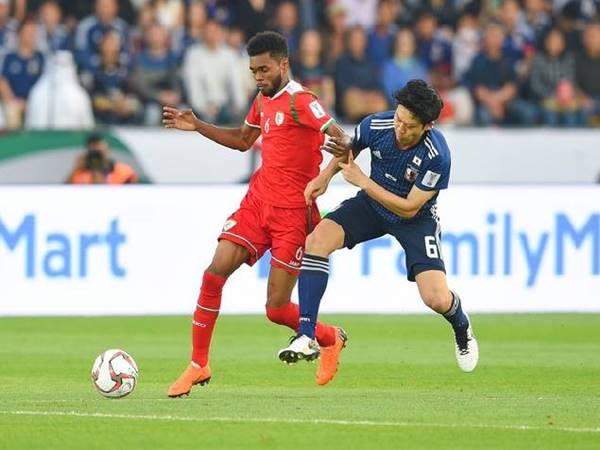 Nhận định bóng đá Nhật Bản vs Oman, 17h10 ngày 2/9