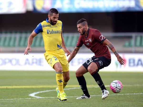 Nhận định bóng đá Salernitana vs Verona, 23h30 ngày 22/9