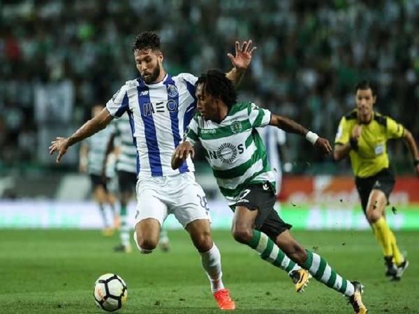 Nhận định bóng đá Sporting Lisbon vs Porto, 02h30 ngày 12/9