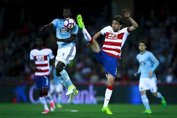 Nhận định kèo Celta Vigo vs Granada, 2h00 ngày 28/9