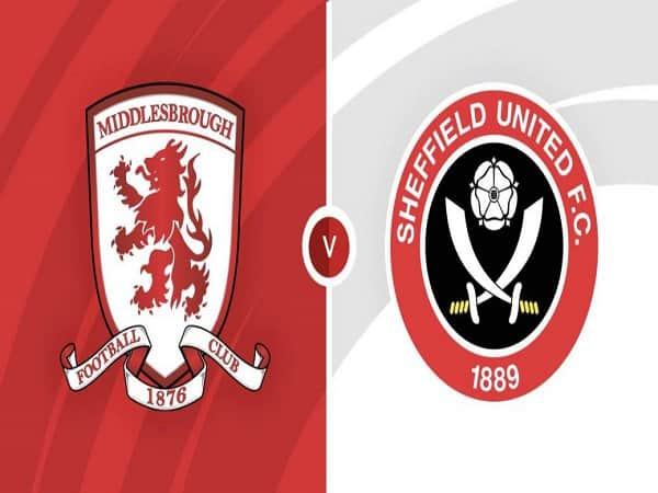 Soi kèo Middlesbrough vs Sheffield United 29/9