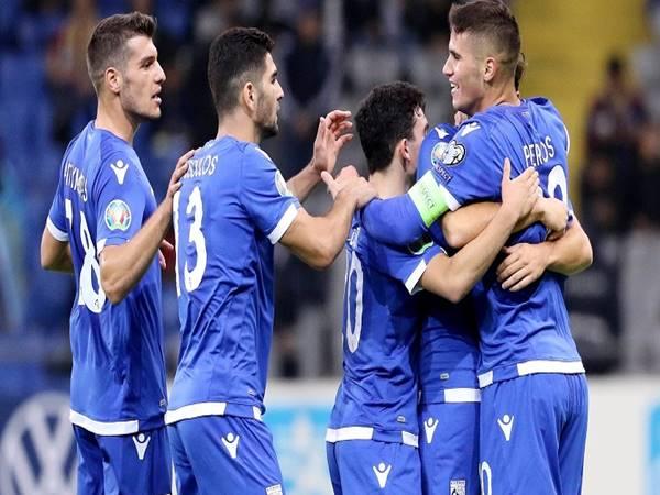 Nhận định bóng đá hôm nay Síp vs Malta, 23h00 ngày 11/10
