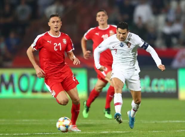 Nhận định trận Luxembourg vs Serbia hôm nay ngày 10/10