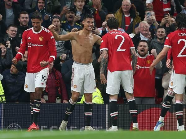 Nhận định trận đấu Man United vs Atalanta (2h00 ngày 21/10)